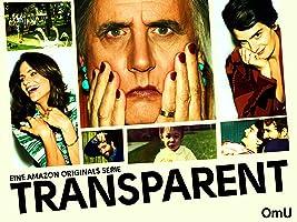 Transparent [OmU] - Staffel 1