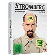 Post image for Stromberg Staffel 1 bis 5 [DVD] für 25€ *UPDATE*