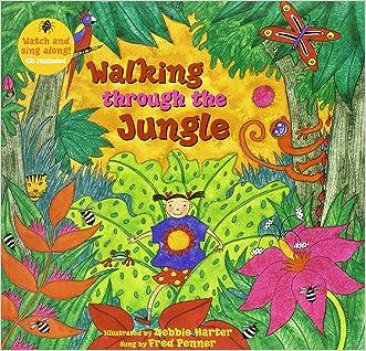 Walking through the Jungle (A Barefoot Singalong)