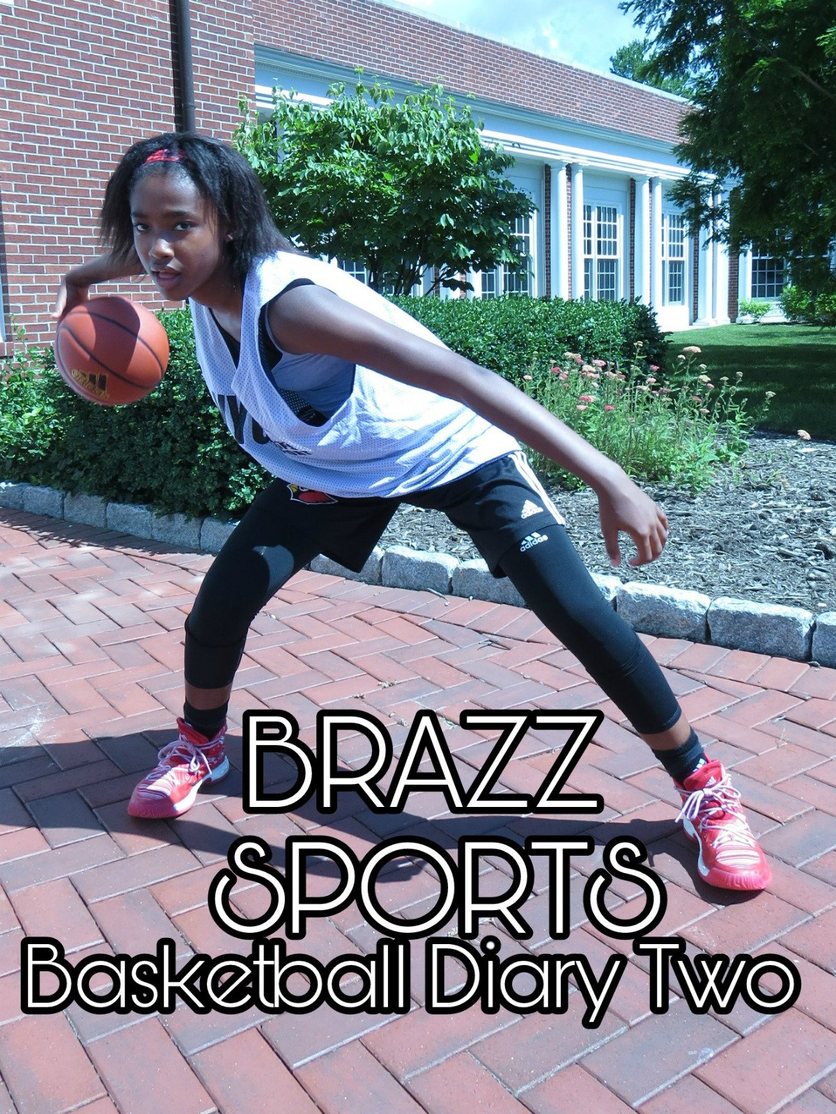 Brazz Sports Basketball Diary Two on Amazon Prime Video UK