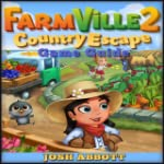 FARMVILLE 2 COUNTRY ESCAPE UNOFFICIAL...