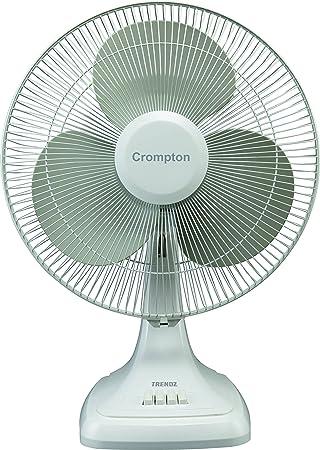 Crompton Trendz 400mm Table Fan