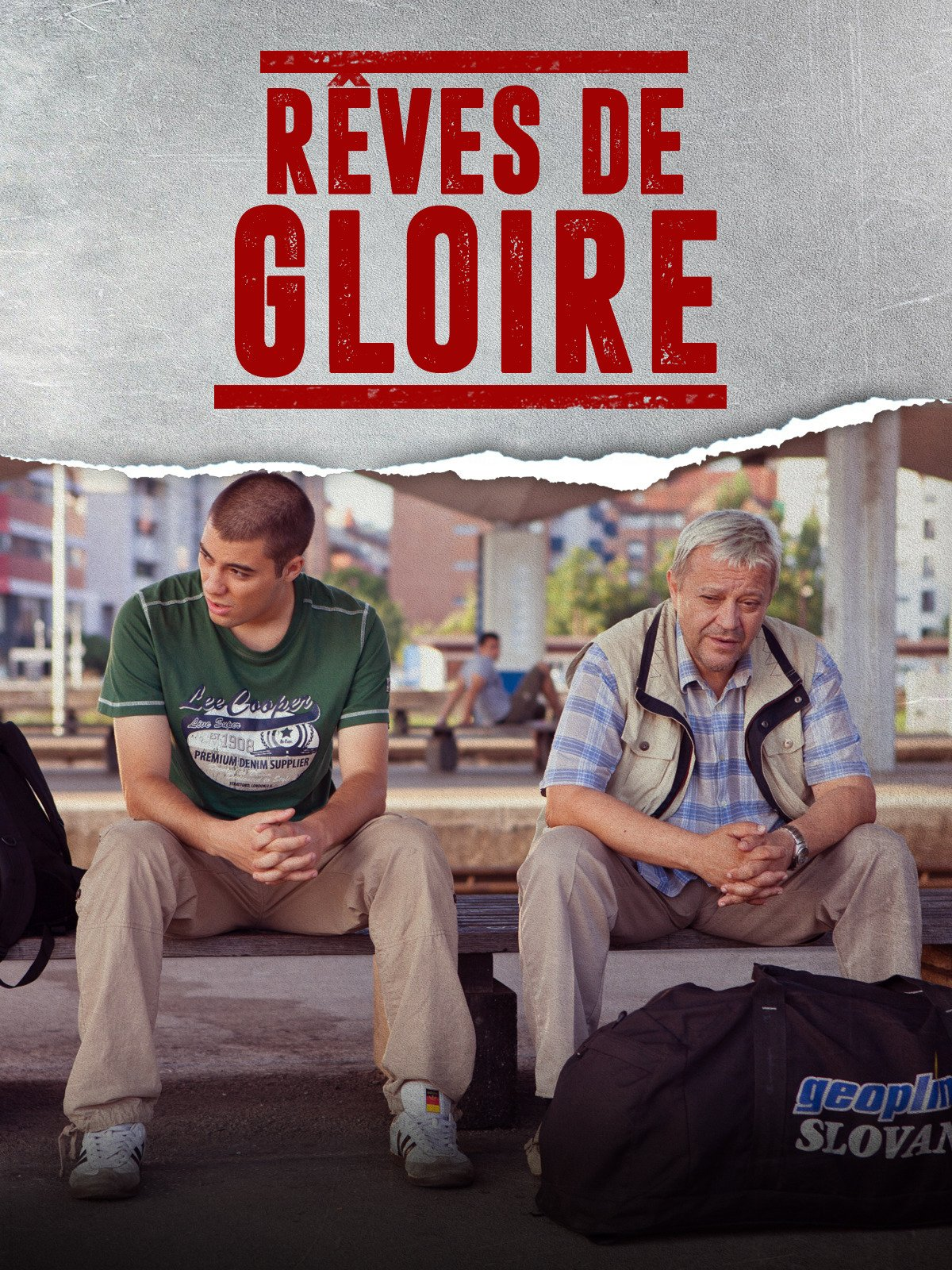 Dreams of Glory on Amazon Prime Instant Video UK