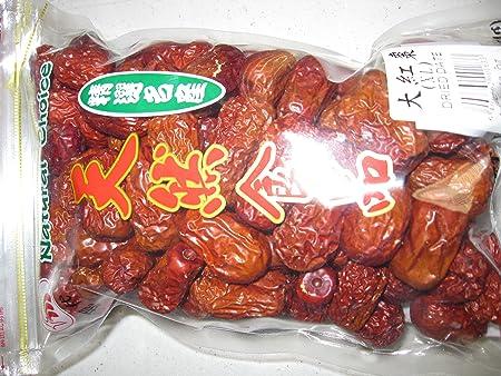 Big Dates Fruit Big Dried Fruit Jujube Chinese