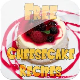 Free Cheesecake Recipes