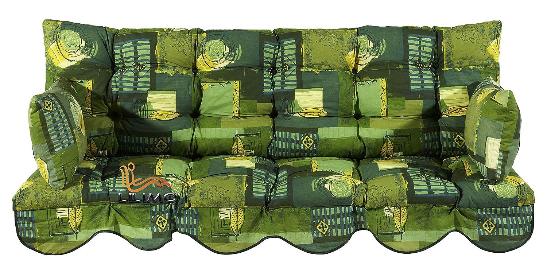 Auflagenset BORA, 4-teiliges Polster-Set, 01057-12, LILIMO ® online bestellen