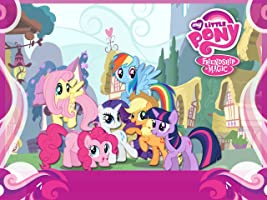 My Little Pony - Freundschaft ist Magie Staffel 1