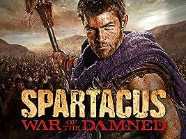 Spartacus: Krieg der Verdammten