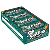 Skittles Trick Plays Candy, 2 Ounce(24 Single Packs) (Tamaño: 2 Ounce)