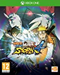 Ultimate Ninja STORM 4 XBOX One