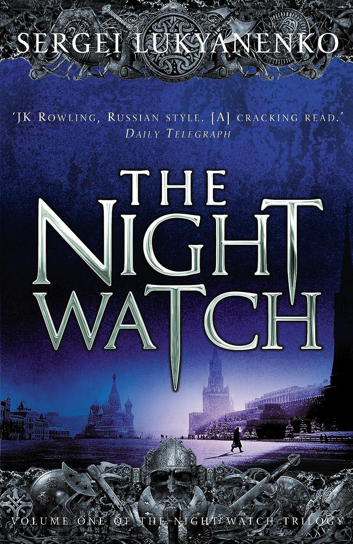 The Night Watch de Sergei Lukyanenko 91-MithgBIL._SL1500_
