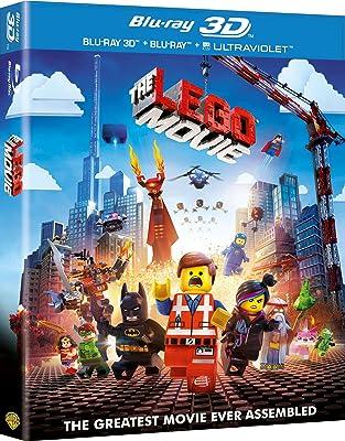 The Lego Movie (2014).avi MD Mp3 WEBDLRip - iTA