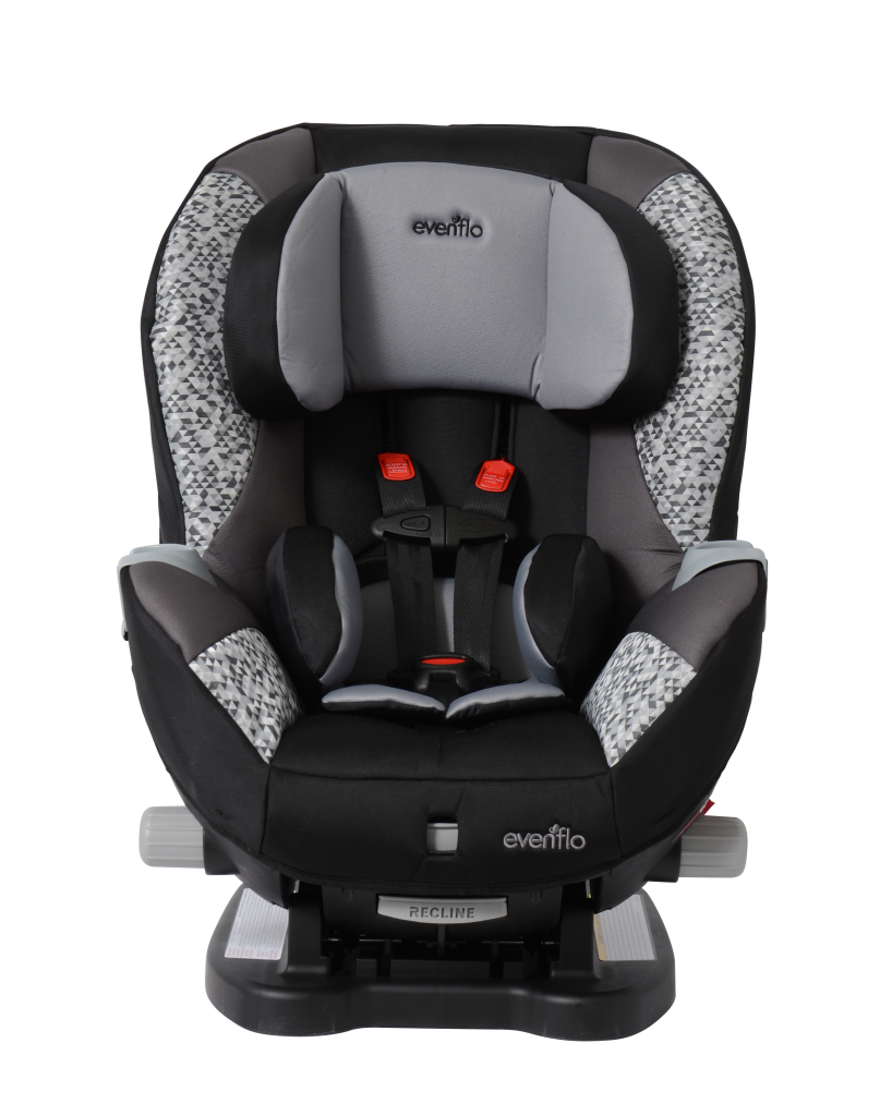 evenflo symphony convertible car seat porter baby. Black Bedroom Furniture Sets. Home Design Ideas