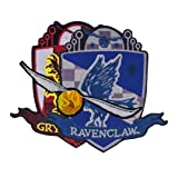 Harry Potter Crest Set - 4