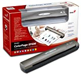 Genius CP-SF600 V2 Portable Document Scanner (CP-SF600 V2)