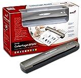 Genius CP-SF600 V2 Portable Document Scanner (CP-SF600 V2)