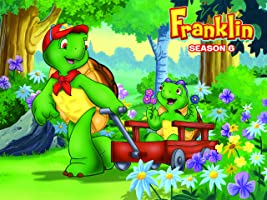 Franklin Season 6