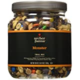 Archer Farms Monster Trail Mix 36 oz (2lb 4oz.) (Tamaño: 36 oz)