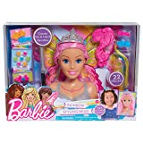 Barbie Dreamtopia Styling Head (Color: Multicolor)