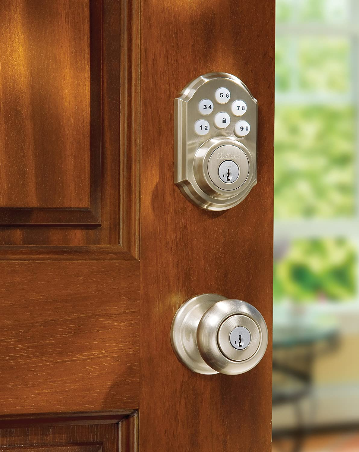 Top 10 Best Keyless Deadbolt Door Locks Reviews 2018 2019