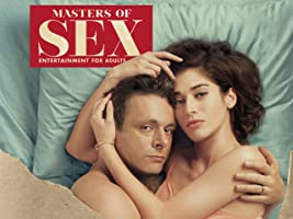 Masters of Sex Season 2