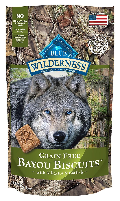 Blue Buffalo Wilderness Dog Treats