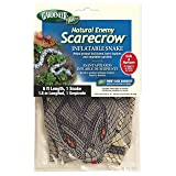 Gardeneer By Dalen Natural Enemy Scarecrow Inflatable Snake