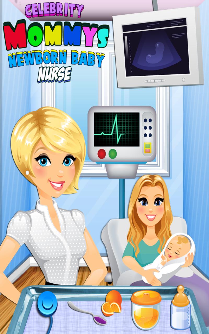 Celebrity Baby Nurse - YouTube