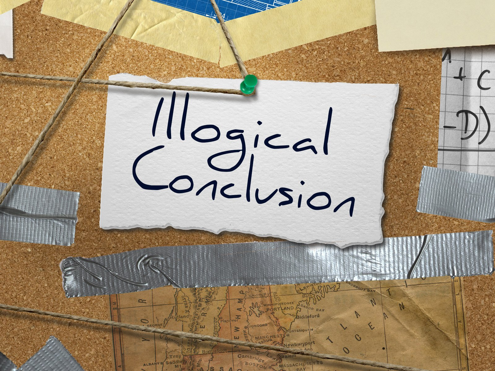 Illogical Conclusions - Season 1