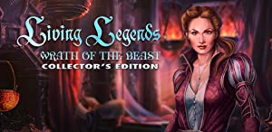 Living Legends: Wrath of the Beast Collector's Edition by Big Fish Games