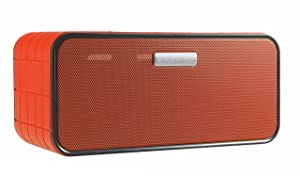 Coppertech® Wireless Portable Bluetooth Speaker 10W, with Built in Speakerphone for iPhone, iPad Air, Mini, Samsung Galaxy S5, S4, HTC, Tablet, PC   orangereviews and more information