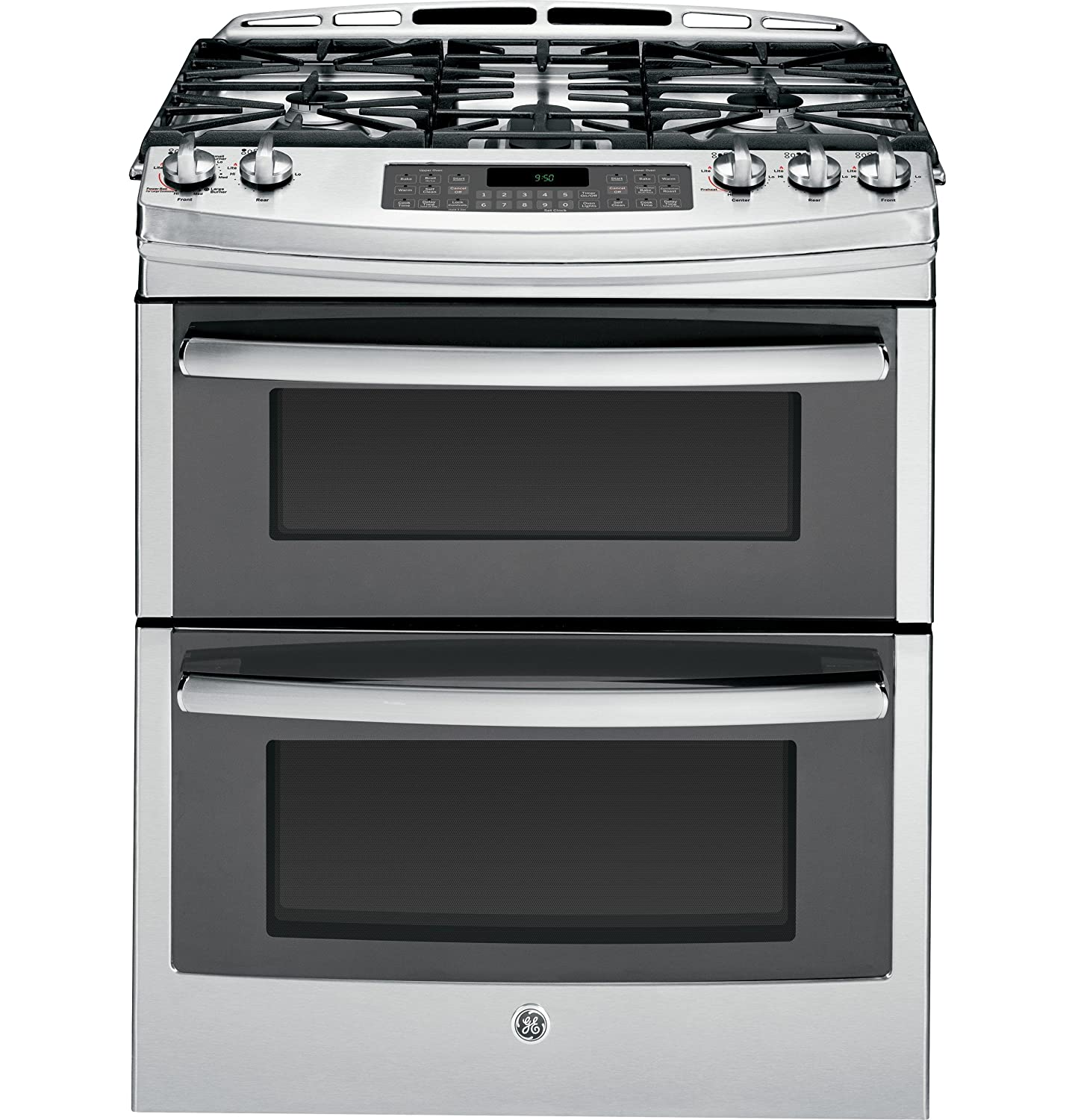 Top 5 Double Oven Gas Range For 2015