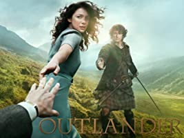 Outlander [OV] - Staffel 1