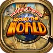 Hidden Objects - Around the World Adventures & Object Time Puzzle Games by Detention Apps