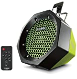 Yamaha PDX-11 30-Pin iPod/iPhone Speaker Dock (Green)