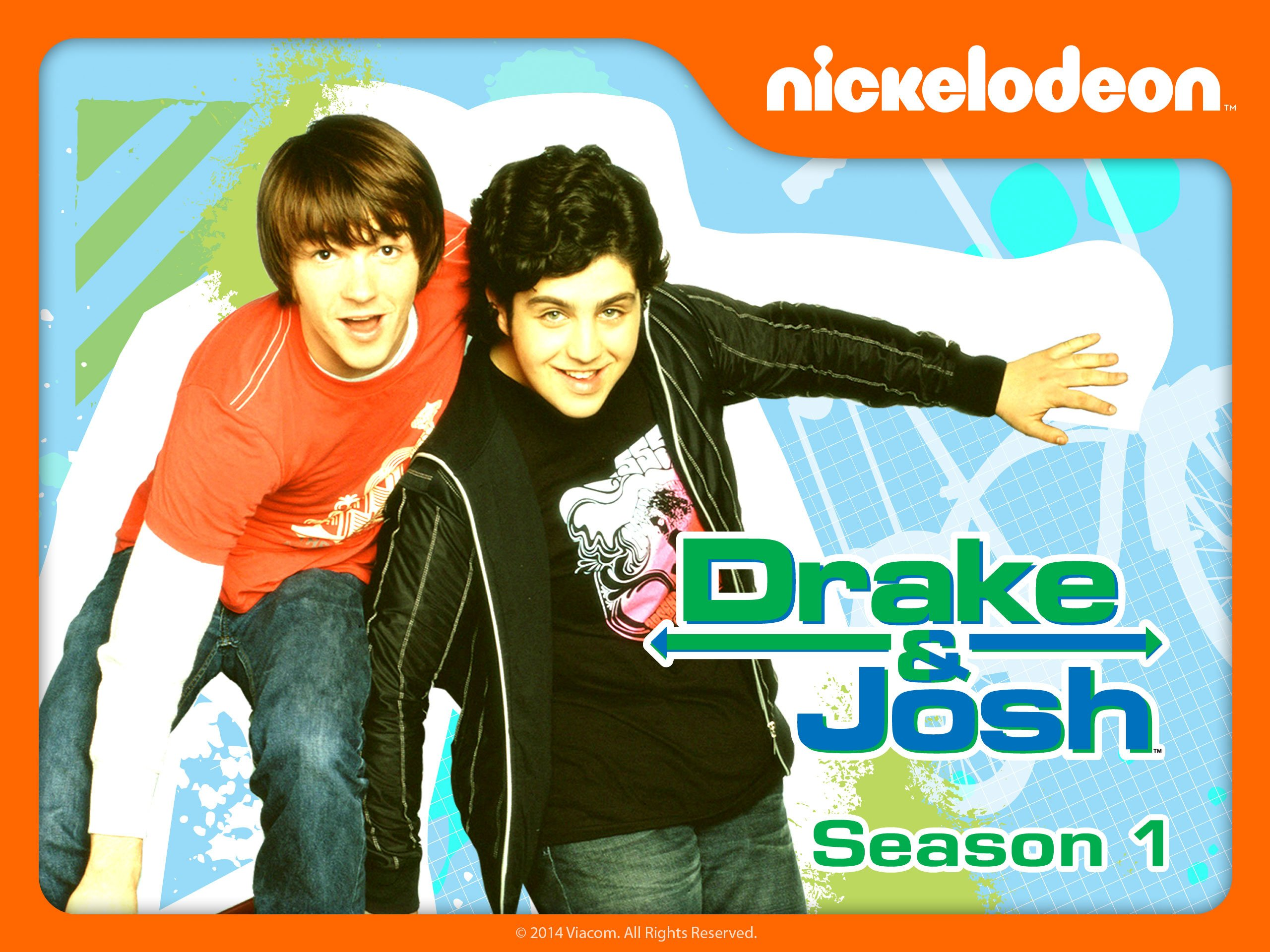 Drake & Josh on Amazon Prime Instant Video UK