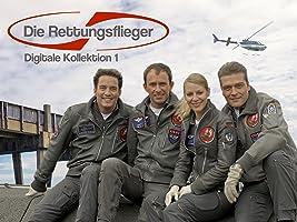 Die Rettungsflieger - Digitale Kollektion 1