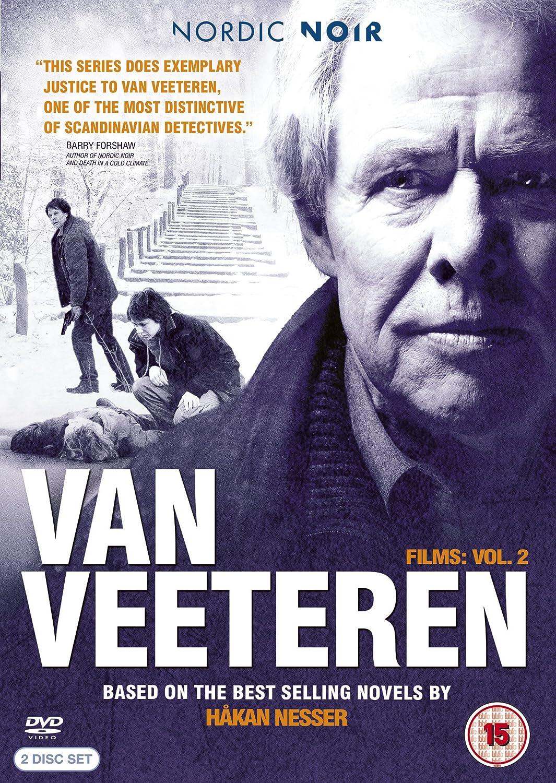 Van Veeteren: Volume 2 (UK)