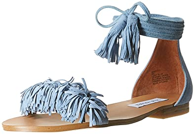 Steve Madden Women's Sweetyy Fashion Sandals at amazon