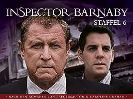Inspector Barnaby - Staffel 6