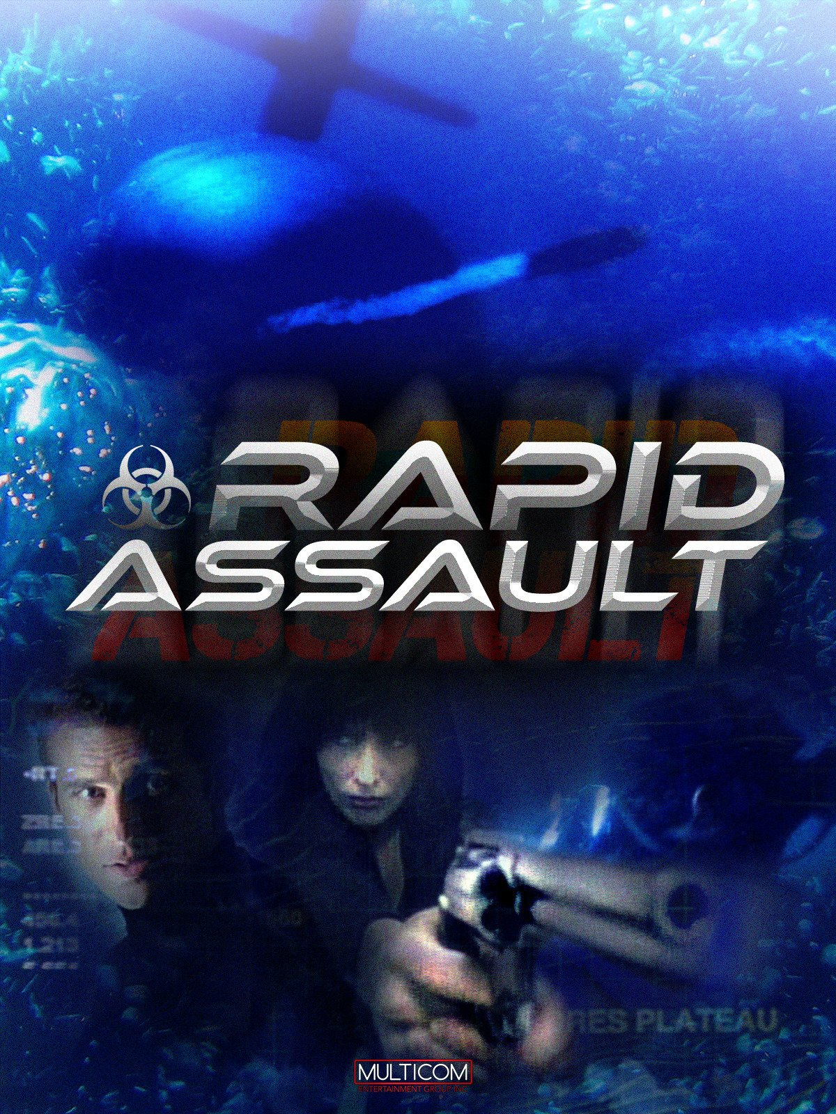 Rapid Assault