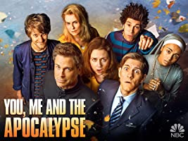 You, Me And the Apocalypse, Season 1
