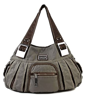 Scarleton Large Shoulder Bag 91