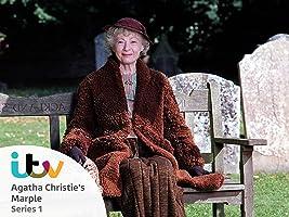 Agatha Christie's Marple Series 1