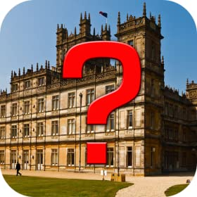 Downton Abbey Quiz