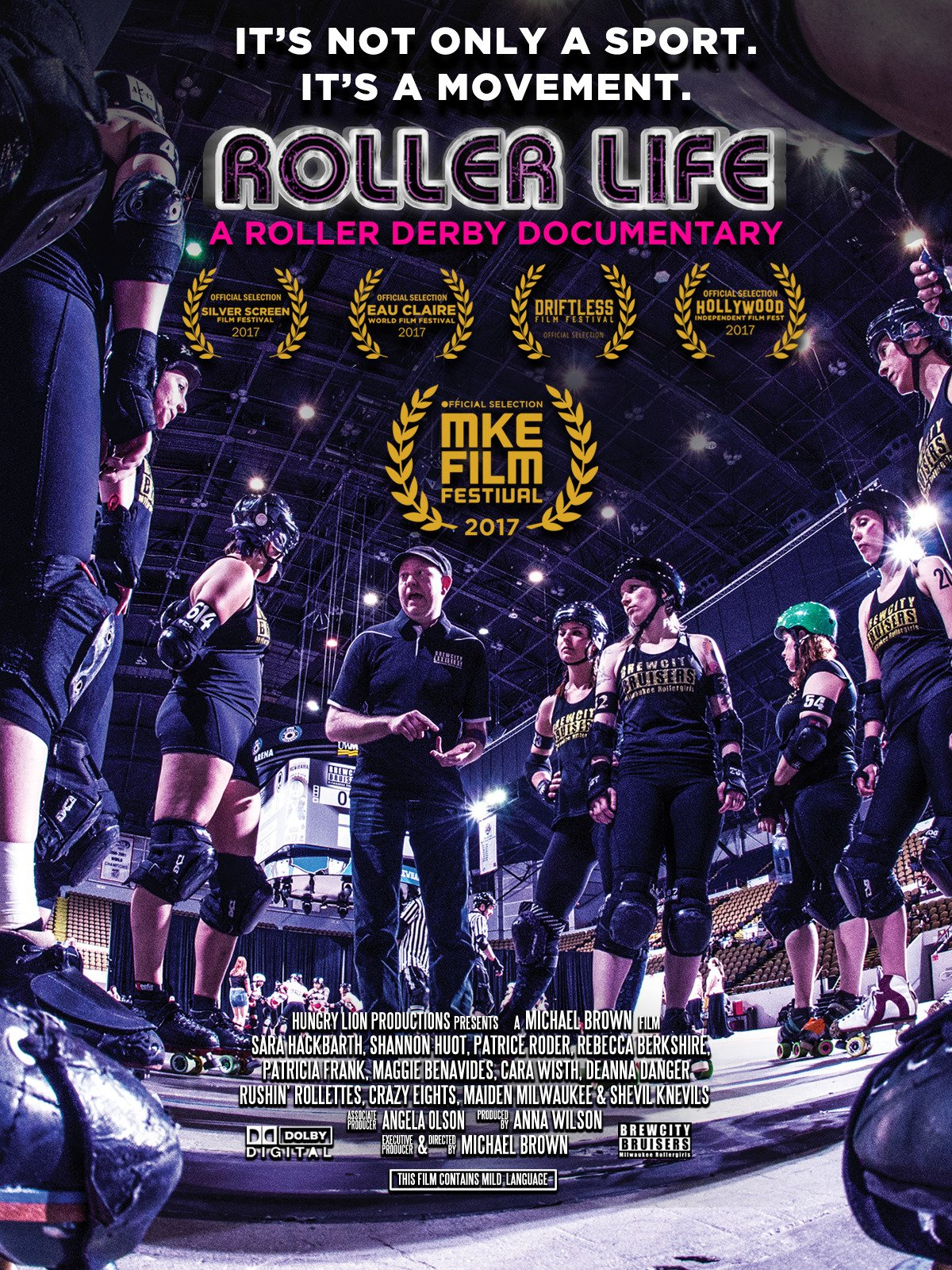 Roller Life on Amazon Prime Instant Video UK