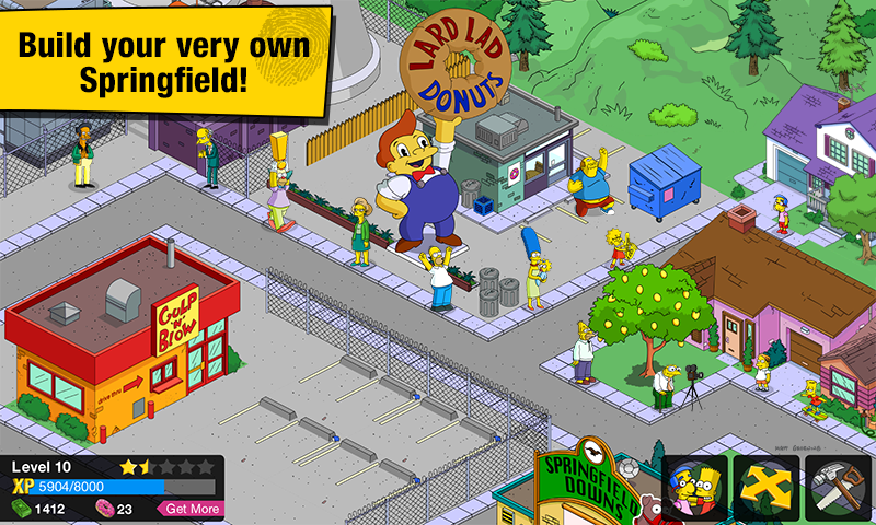 quickest way to earn money in simpsons tapped out