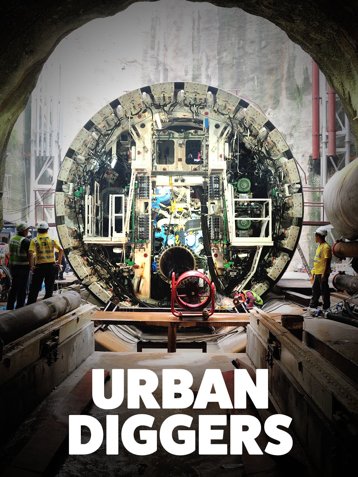 Urban Diggers