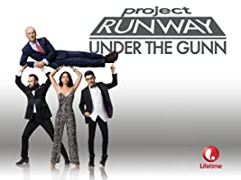 Project Runway: Under the Gunn Season 1