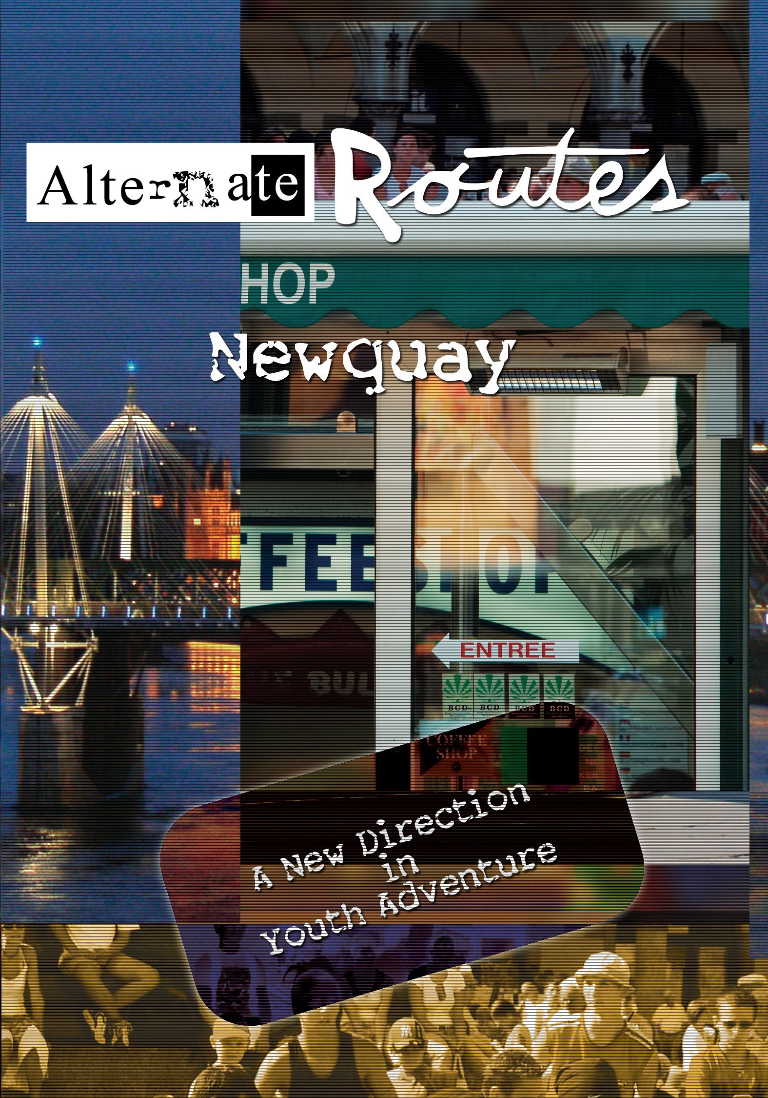 Alternate Routes - Newquay